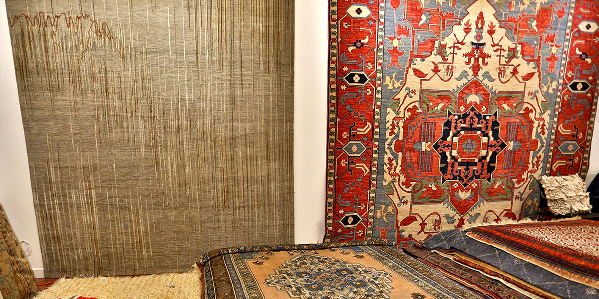 Isberian Rug Company | Experts in the