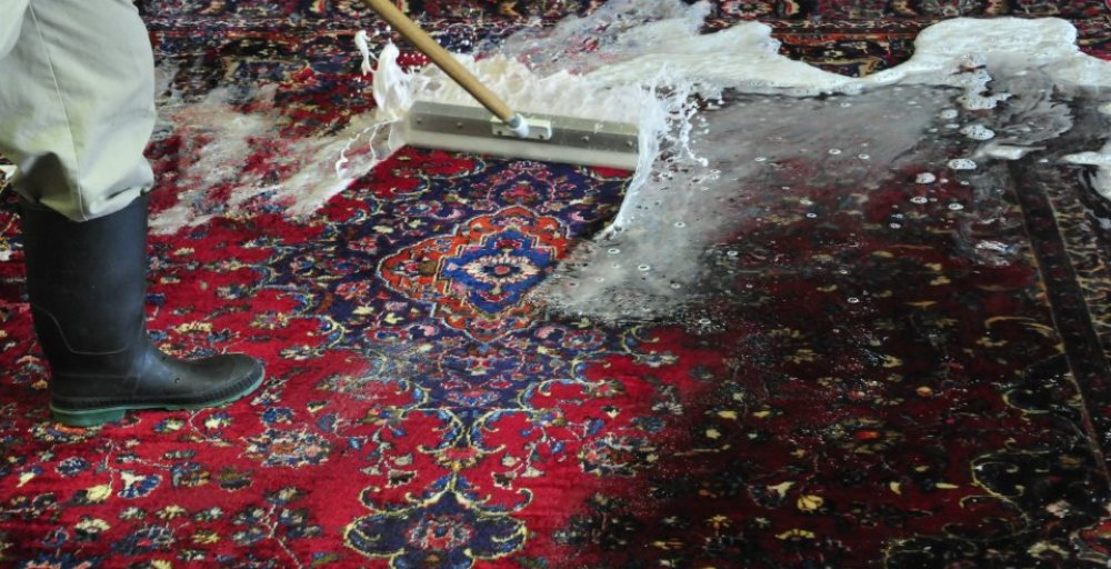Isberian Rug Company Spring Cleaning Sale
