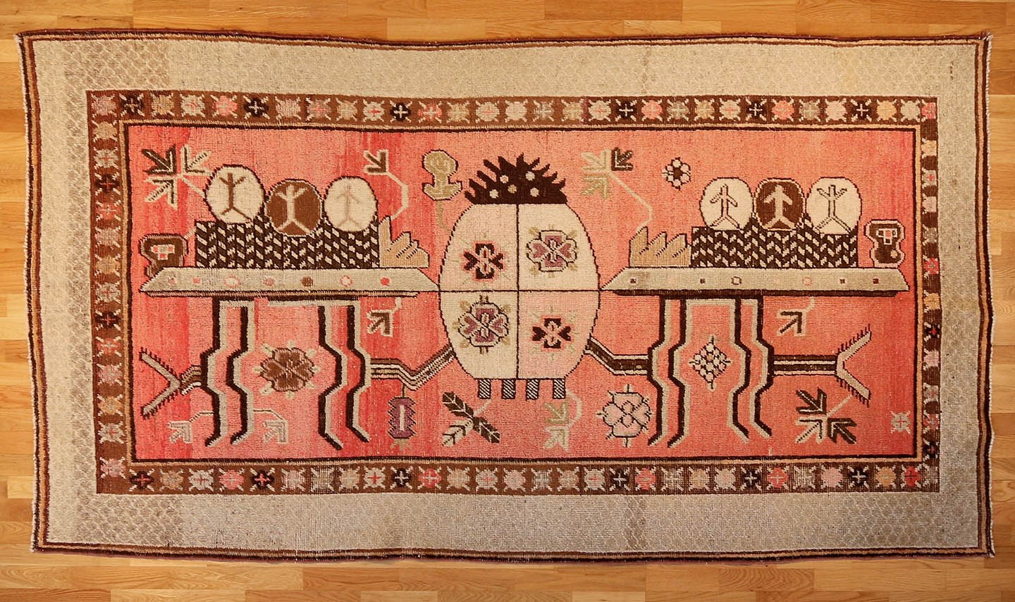 Art Resources Rugs