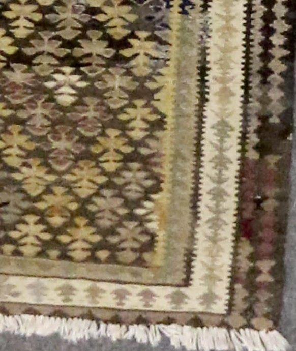 Antique Isberian Rug Company