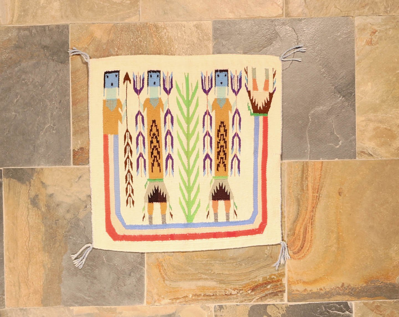Navajo Page 7 Isberian Rug Company